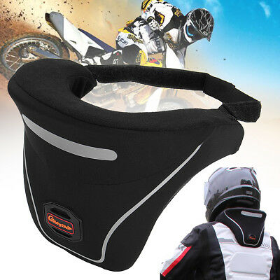 Motocross Off-Road Motorcycle Neck Protector Protective Guard Bike Sports Race