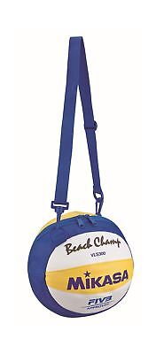 Mikasa Ball Bag-Blue/Yellow/White, 30 x 15 x 6 CM 2 L, 1936 .
