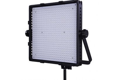 Interfit LM8 600BI Dimmable High-Power Bi-Colour LED Panel - INT930
