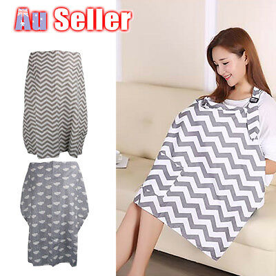 Cotton shawl Baby Nursing Apron Cover Feeding postpartum breastfeeding towel
