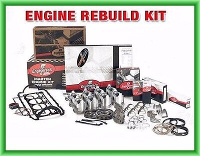 Premium Engine Kit 1970 Chevy GM Car Truck Stage 3 cam 454 7.4L OHV