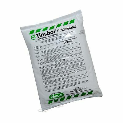 Tim-bor Professional Insecticide and Fungicide, 1.5 lb. bag - NO TAX