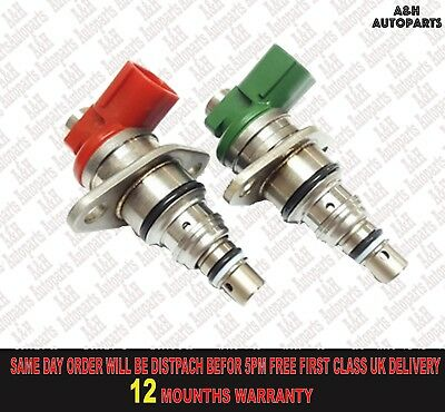 Fuel pump Suction Control Valve Kit SCV - Toyota Rav 4 2.0