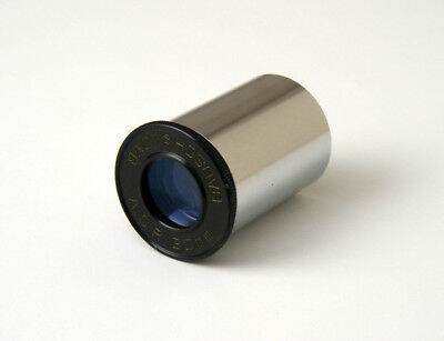 """B&L Bausch and Lomb 30mm A.S.P. 1.25"""" Telescope EYEPIECE"""