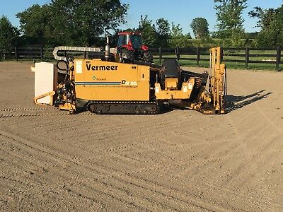 2000 Vermeer 16x20 Directional Drill
