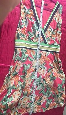 Lovely Joe Browns Size 18 Floral Dress