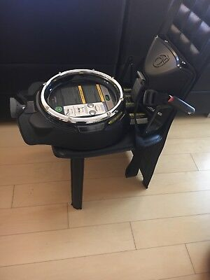Used Orbit Baby G3 Car Seat Base For Toddler Or Infant