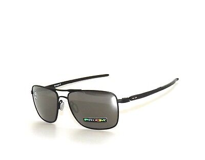 7ccd531128 OAKLEY® SUNGLASSES GAUGE™ 8 M Prizm™ Polarized Matte Black Frame W ...