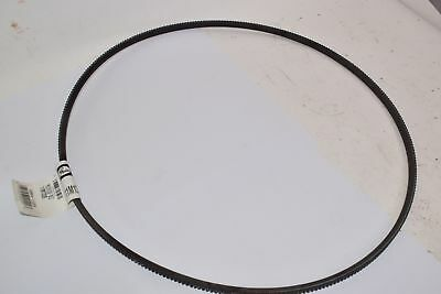 Gates Thermoid PolyFlex 8904-1320 V-Belt - 11M Section, 0.4375 in Top Width, 51.
