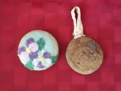 Antique and Vintage Pincushions