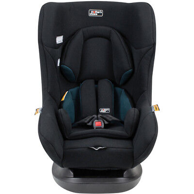 Mother's Choice Nest II Convertible Car Seat - Blue