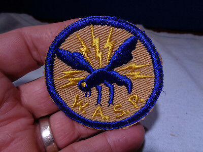 ~*~SOLDIER ESTATE~*~ Old WW II Military Patch Emblem #66