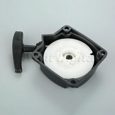 1Pc Grass Trimmer Starter Spare Parts For 1E40F-5 44F-5 430 43/52CC Brush Cutter