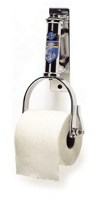 NEW - Park Tool USA TP#2 Bicycle Fork Themed Toilet Paper Roll Holder Dispenser