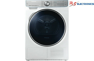 Samsung 9kg Heat Pump Dryer Model:DV90N8289A