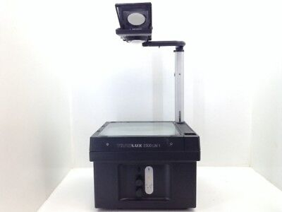 Proyector Transparencias Traulux 2300Lw1 3168201