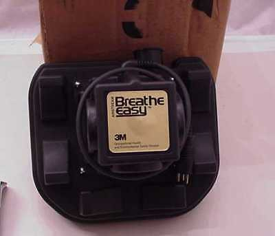 NEW 3M PAPR Breathe Easy Airstream Respirator