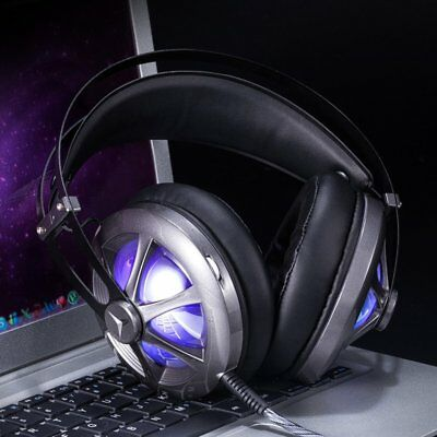 3.5mm Gaming Headsets Headphone with MIC for PS4 Xbox One Turtle Beach Headset B