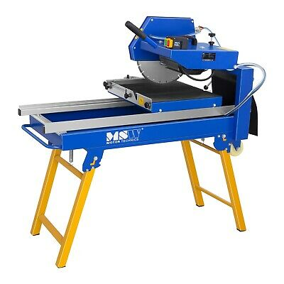 Stone Saw Tile Professional Cutting Machine Wet Cutter Tile Cutter Ø 350 mm