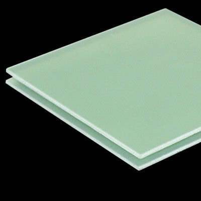 US Stock 100*100*150mm Unsaturated Resin Board Instead of Wood For CNC Model