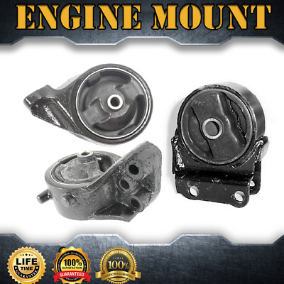 Front Right Motor Mount for 2001-2006 Kia Optima 2.4L A6108 8722