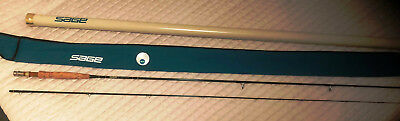Sage 590 SP+ Fast Action 2 Piece 9' 5wt Fly Rod