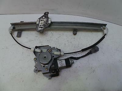 Nissan Navara D22 1997 - 2007 Right Front Electric Window Regulator & Motor