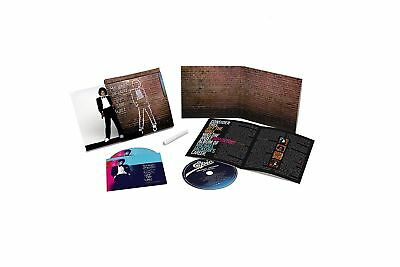 Michael Jackson - Off the Wall (Exclusive Edition) [New & Sealed] CD + DVD