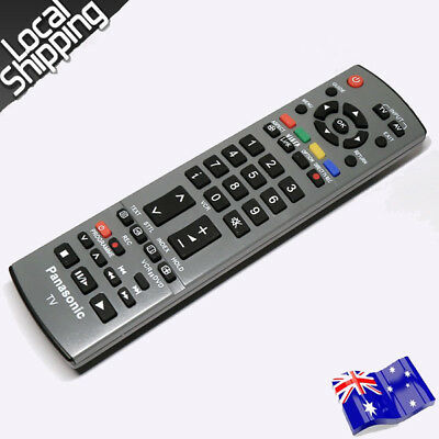 New Replaced Remote Control EUR7651150 for Panasonic LCD TV /PLASMA TH42PX70A AU