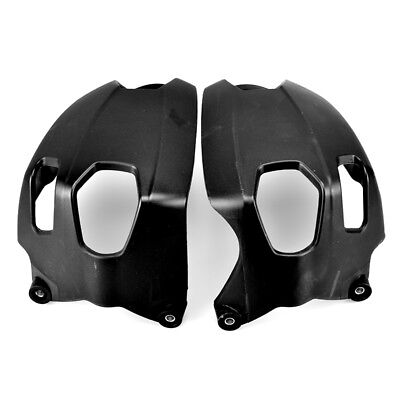 Motorcycle Cylinder Head Guards Protector Cover for BMW R1200GS R1200R LC RT