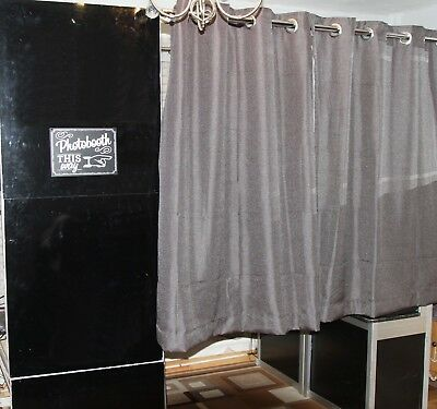 Photo Booth For Sale Ready To Go