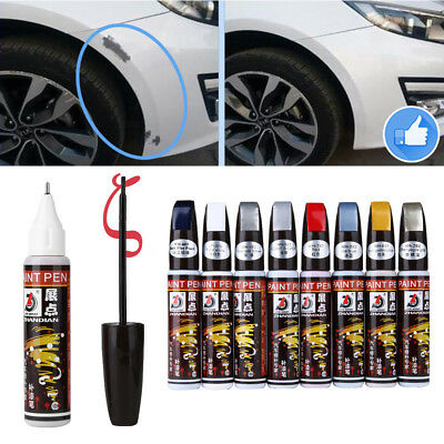 Scratch Clear Repair Pen Remover Touch Up Marker Auto Professional Coat Tyre