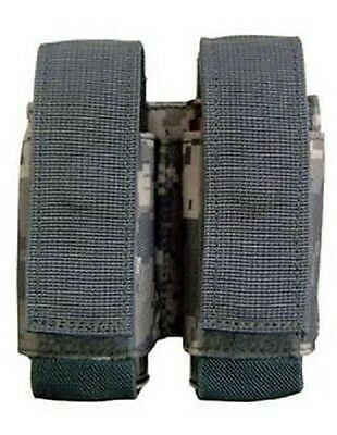 US ARMY Double Magazin ACU MOLLE Ammo Pouch UCP Tasche AT Digital