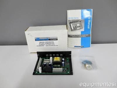 NEW Minarik Control & Automation MM300 Series Isolated Input,Dual Voltage driver
