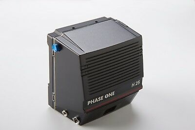 Genuine Phase One (H 25) Digital V Mount For Hasselblad