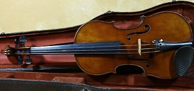A Stunning old French Violin Jean Baptiste Vuillaume a Paris.