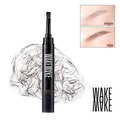 [WAKEMAKE] / STICKER BROW 1.2ml / ultra shield polymer