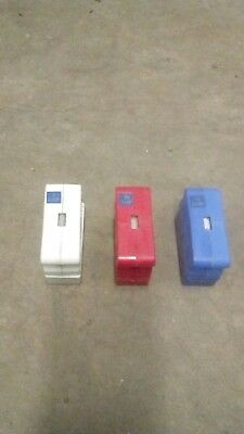 Centaur consumer unit fuse and carrier 5 amp 15 amp 30amp 5a 15a 30a