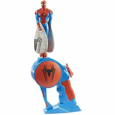 FLYING HEROES TOY MARVEL DC NICKELODEON ALL CHARACTERS AVAILABLE LICENSED KIDS