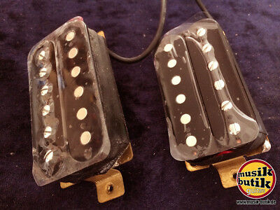 Humbucker-Set aus PRS-Copy