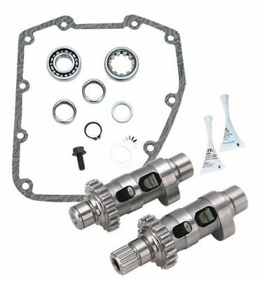 S&s 585 Chain Drive Easy Start Nockenwellen Kit Harley 1999-2006 Twin Cam 599€