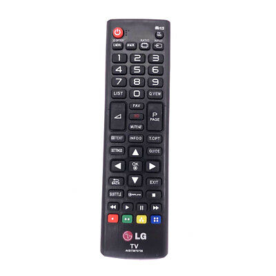 New Replace AKB73975735 For LG LCD LED TV Remote Control AKB73715608 AKB73975739