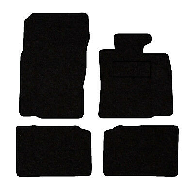 Tailored Velour Floor Mats For Mini Paceman 2013> (R61)