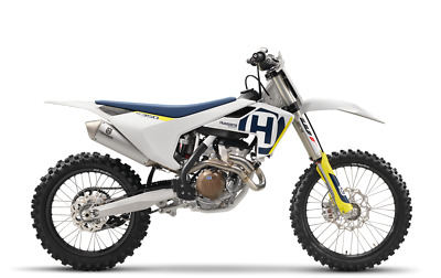 Husqvarna Fc 350 2018 New In Stock. Only £6399 Save £1050! Finance Available