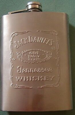 Silver Color Stainless Steel Pocket Liquor Whiskey Alcohol Wine Bottle Hip Flask