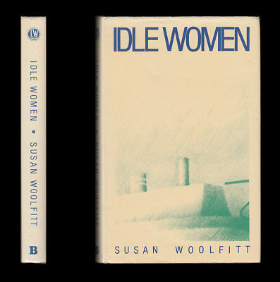 Susan Woolfitt IDLE WOMEN Life on Canals INLAND WATERWAYS 1944-1945 Narrow Boats
