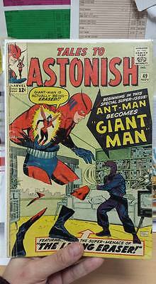 tales to astonish 49 first giant man