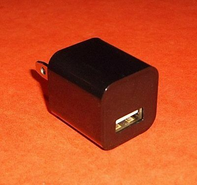 Power Supply Adapter Wall Charger For Android Smart Watch Watches Apple iWatch