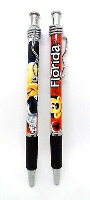 Disney Theme Park Mickey Mouse Ear Autograph Ink Pen for Photo Albums Books More