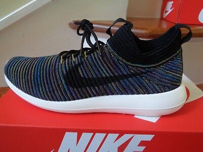 1748f7fb1265a WOMENS NIKE ROSHE Two Flyknit Running Shoes. Size 6.5. Excellent ...